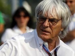 Un GP de Russie en 2014 ?