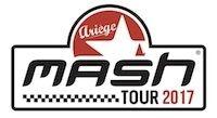 Mash Tour 2017 : RDV les 9 et 10 septembre en Ariège