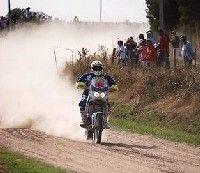 Interview : Hugo Payen a récupéré sa moto