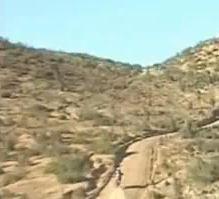 Dakar 2010 : 10ème étape, la dernière au Chili en images