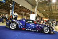 Des nouvelles du Matech Racing