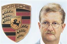 Porsche va s'unir à Volkswagen alors que Wiedeking démissionne!