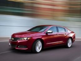 GM rappelle encore 3.2 millions de voitures !