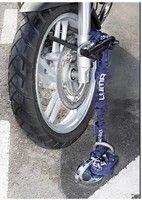 Actu : il revendait des motos volées sur internet