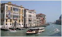 Venise : les habitants auront leur propre vaporetto sur le Grand Canal !
