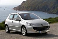 Peugeot 307 et 407 Pack Limited : séries très limitées