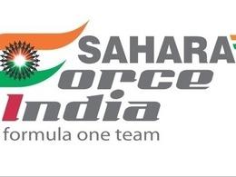 Place au Sahara Force India F1 Team