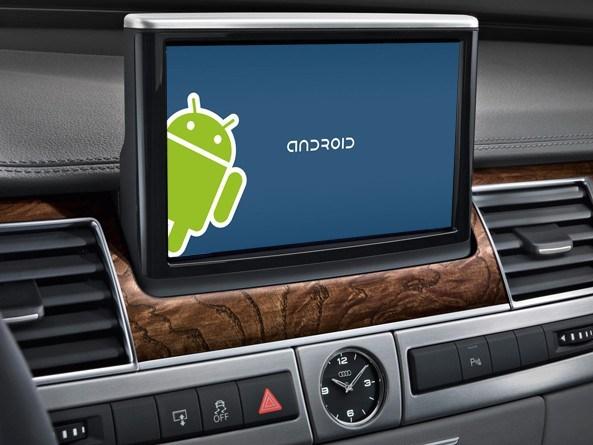 Google Auto Link : de la concurrence pour le CarPlay d'Apple