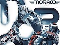 Moraco annonce des changements pour 2015...
