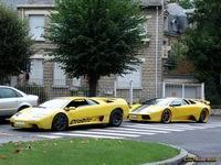 La photo du jour : Lamborghini Diablo VT 6.0