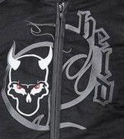 Nouveauté 2009: le blouson Held Devil.