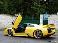 Photo du jour : Lamborghini Murcielago Affolter