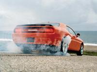 Dodge Challenger: les SXT (V6) et R/T (V8) arrivent
