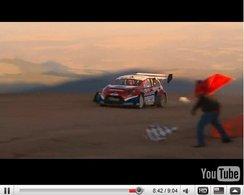 [vidéos] : Peak Performance, le 'Climb Dance' de Marcus Grönholm