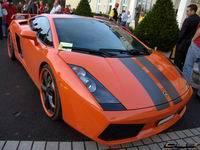 Photo du jour : Lamborghini Gallardo Affolter