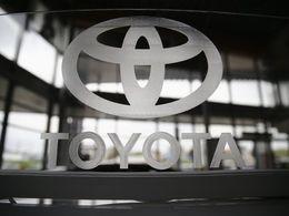 Toyota : ventes mondiales en légère baisse mais profit en forte hausse