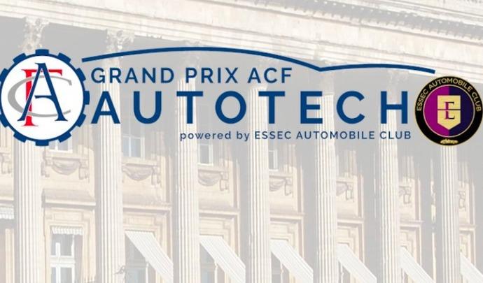 Grand Prix ACF AutoTech: voici les gagnants de 2020