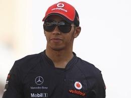 Hamilton veut calmer le jeu avec Massa