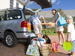 Toutes les voitures sont -elles bonnes pour partir en vacances ?