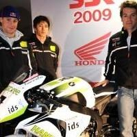 Superbike - Honda: Checa sera rétabli