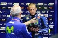 MotoGP - Espagne J.1 : Rossi retrouve les difficultés
