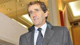 FIA : Alain Prost prêt à intégrer l'équipe Todt