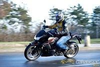 Essai - Kawasaki Z1000 2010 : Mais c'est Zénial !!!
