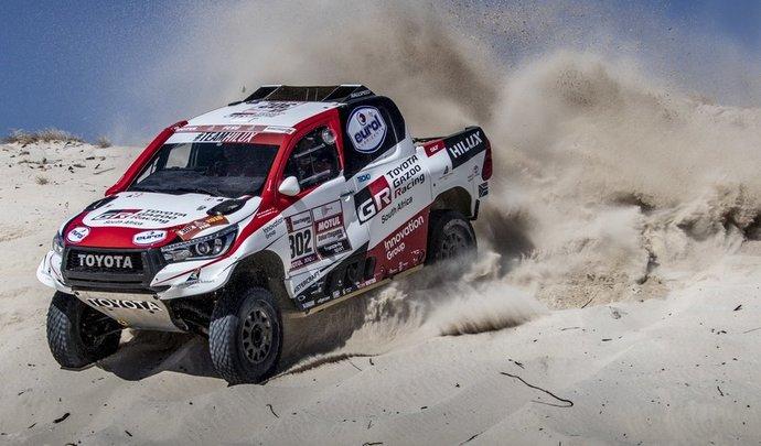 Toyota : un GR Hilux avec V6 diesel de plus de 280 ch ?