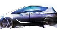 Salon de Genève 2008: Opel Meriva Concept