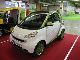 La smart fortwo electric drive devrait être proposée à la location dès 2012 pour un loyer mensuel  à moins de 500 euros