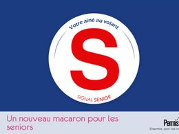 Sécurité - Macaron S : faut-il signaler les séniors ?