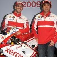 Superbike - Ducati: Encore des questions sans réponse