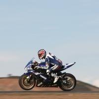 Supersport - Yamaha: Fabien Foret le retour