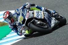 MotoGP - Espagne J.1 : il y a tout à faire pour Loris Baz