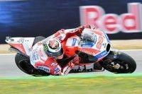 MotoGP - Espagne J.1 : Lorenzo se remonte le moral