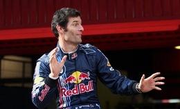 F1 : Webber prolonge chez Red Bull