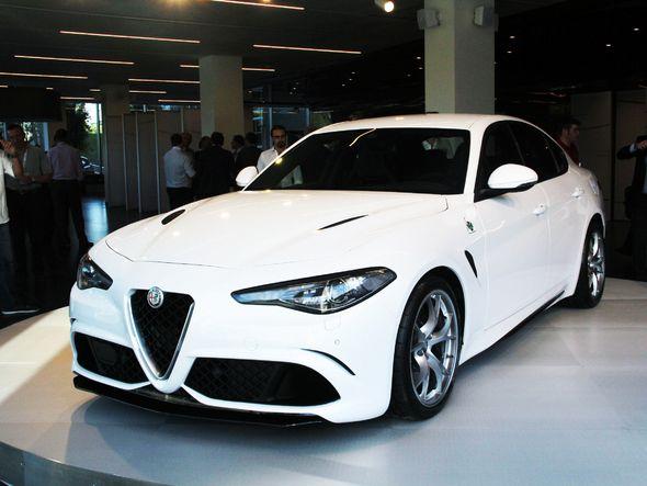 Alfa Romeo : la Giulia retardée à cause de mauvais résultats aux crash-tests ?