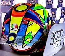MotoGP - Espagne J.2 : Rossi septième attend la course