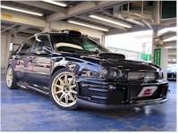 Subaru STi by King Buyer