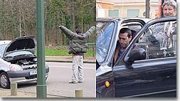 Automobilistes : peut-on compter sur   vous en cas de panne ?