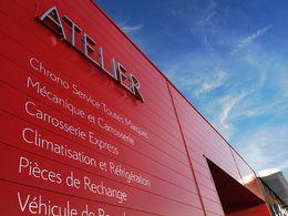 Citroën : pour la Saint Valentin, un dîner offert pour un capot ouvert