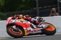 MotoGP - Espagne J.2 : Márquez a tout donné mais il a été battu