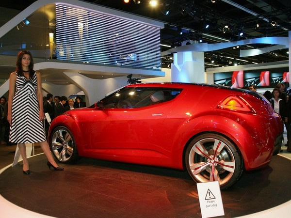 Futur Hyundai Veloster : sortie encore retardée