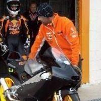 Moto 3: KTM commence ses travaux