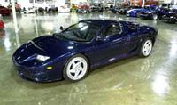 Celle qui précéda la Ferrari FXX?