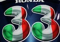 Moto GP: Honda: l'égalité selon Orwell ?