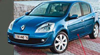 Restylage Renault Clio 3: comme ça?