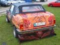 Saucisse du vendredi : Ford Fiesta Diabolo (photos + vidéos)