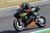 MotoGP - Espagne J.3 : Zarco quatrième sauve Yamaha