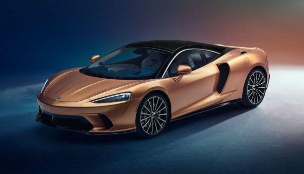 McLaren : le V6 hybride sera lancé en 2020